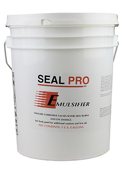SealPro Emulsifier Degreaser Cleaner